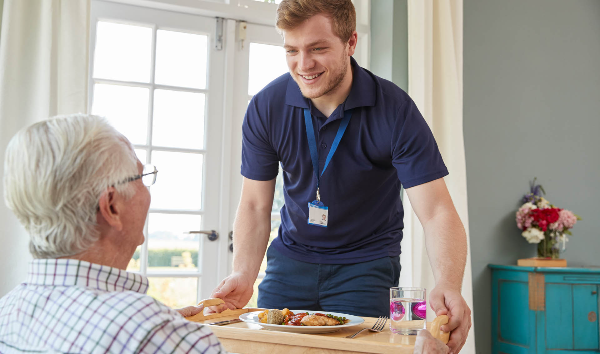 Home Care in Chippenham